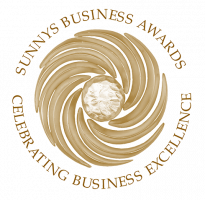 Sunny's Business Awards
